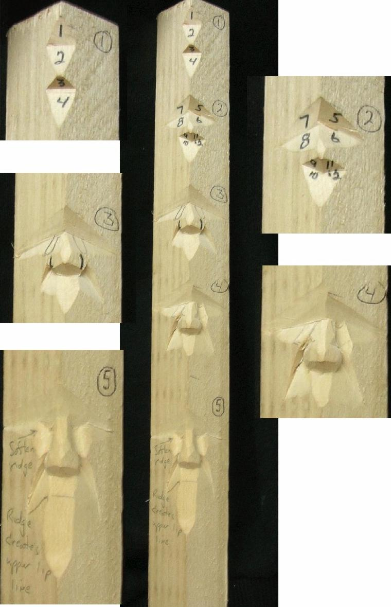 1000 images about wood carving on pinterest wood for Learning wood carving